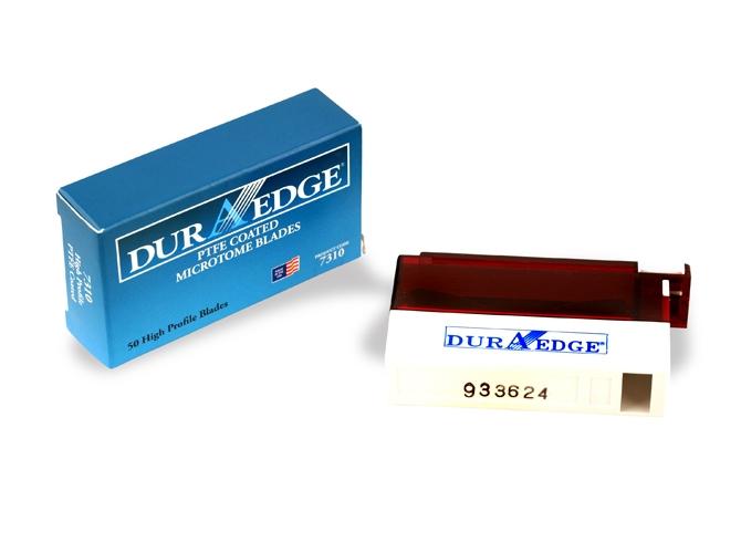 Lame microtom Dura Edge, cutie x 50buc